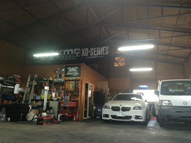 当店では、お車のご購入からご購入後のケアまでトータルサポートを行えるよう心がけています!