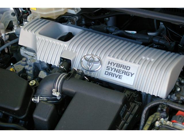 ハイブリット車もお任せください!低圧電気取扱資格取得者が在籍しています。