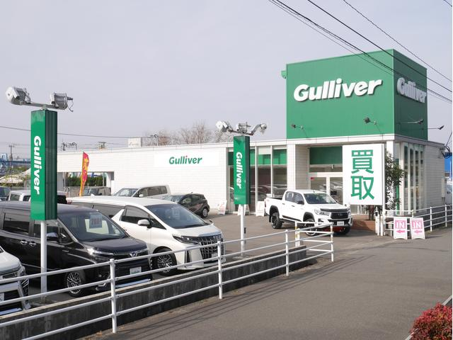 [福岡県]ガリバーアウトレット太宰府インター店