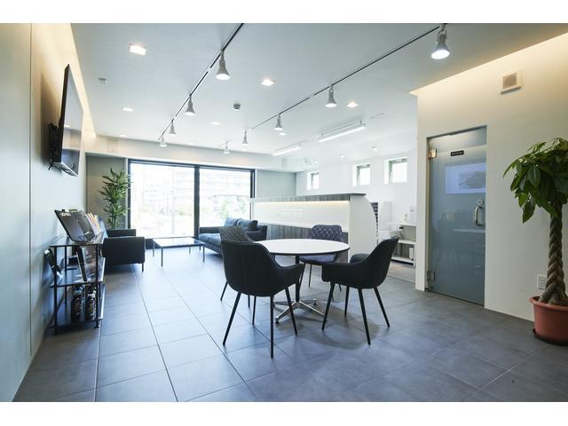 ショールームは東西線「南砂町駅」か都営新宿線「東大島駅」が最寄りです。スタッフ一同お待ちしております