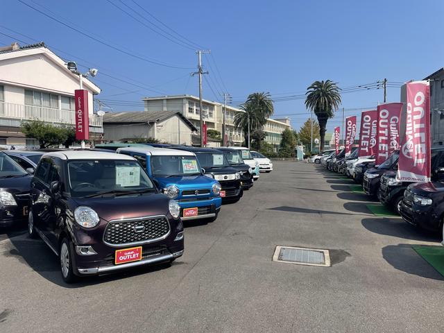さまざまな仕様用途に合わせ、軽自動車から輸入車までお客様に最適なお車をご提案させて頂きます。