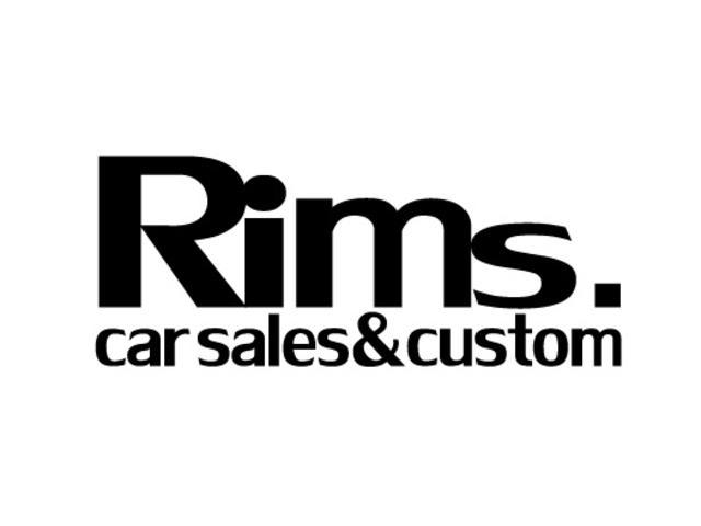 Rims.リムズの店舗画像