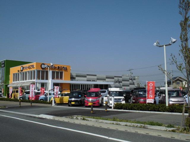 ガリバーミニクルつくば研究学園店 (株)ガリバーインターナショナルの店舗画像