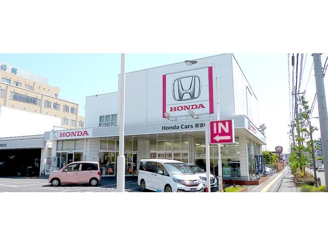 (株)ホンダカーズ東京中央 加平店の店舗画像