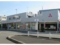 関東三菱自動車販売(株) 蕨店