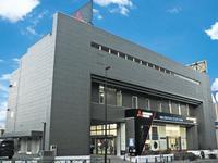 関東三菱自動車販売(株) 江東店