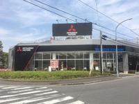 関東三菱自動車販売(株) 綱島店