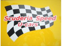 Scuderia Speed U−car