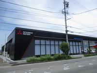 関東三菱自動車販売(株) 諏訪店