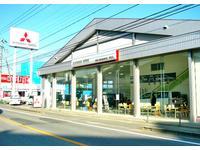 関東三菱自動車販売(株) 甲西店