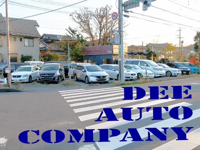 Dee Auto Company 大森店の店舗画像