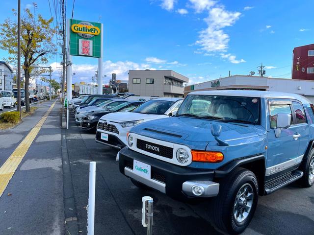 ガリバー18号長野店 (株)IDOMの店舗画像