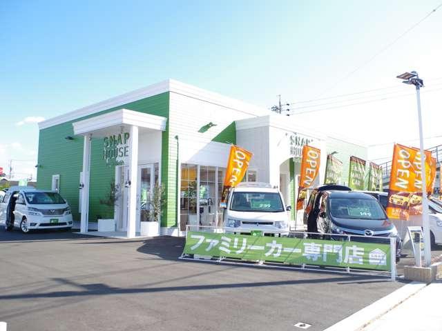 スナップハウス1号豊橋店 (株)IDOMの店舗画像