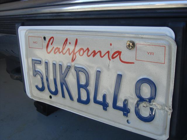 カリフォルニアスタイル!をモットーにやってます!