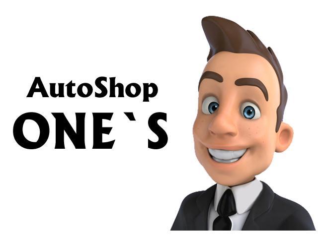 AutoShop ONE'Sの店舗画像