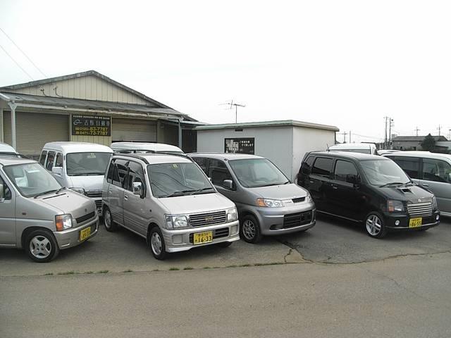 [千葉県]吉野自動車