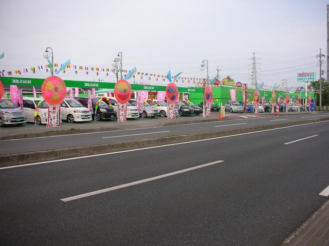 [千葉県](株)カーショップ ライズ 千葉店