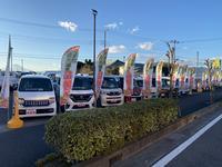 軽39.8万円専門店 ニコモ湘南