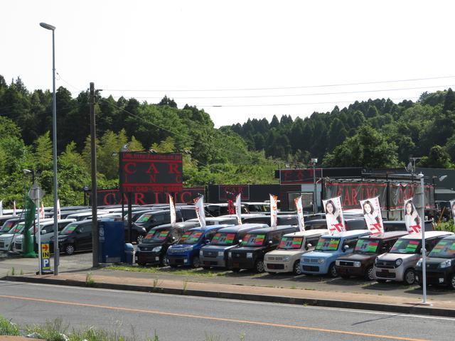 [千葉県]Car Inc.カブラ店