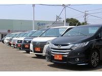 (株)G−AFTER 千葉北インター ミニバン・SUV TOWN