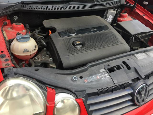 輸入車整備も行っております。