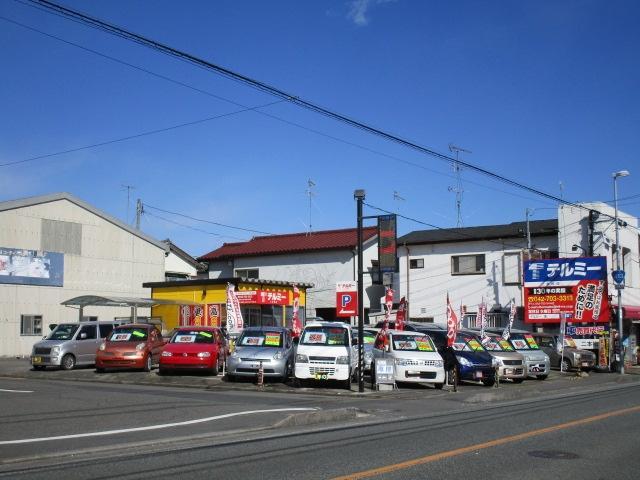 [神奈川県]TAX 相模原 二本松店