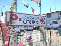 AUTO WAYS GARAGE