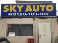 SKY AUTO
