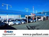 ユーパーク スクウェアー店 高年式 ハイブリッド 電気(EV)自動車専門店