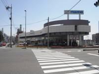 (株)関東マツダ 大宮店