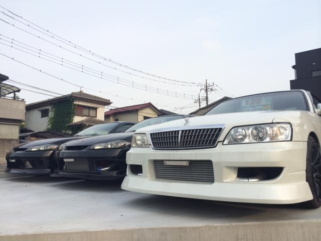 [埼玉県]Good Speed 軽/スポーツ&買取専門店