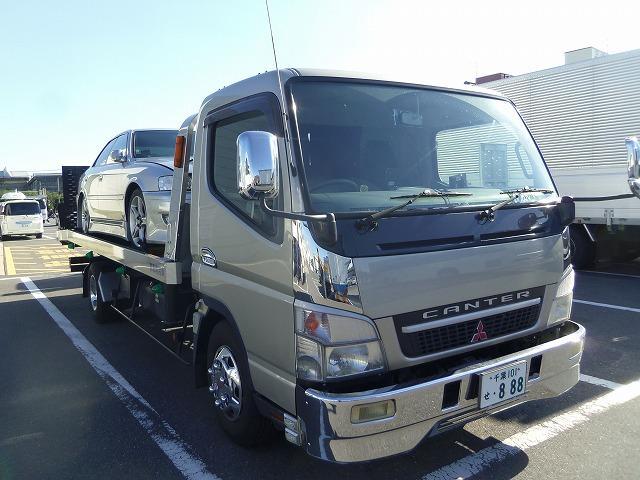 北海道から沖縄まで全国販売・納車の実績も多数ございます!全国どこでも納車致します!