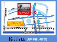 K−STYLE (株)フリースタイル