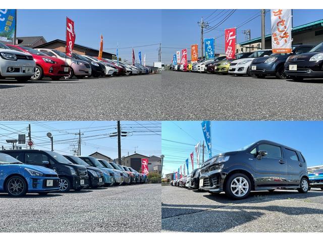 ミニバン・SUV専門店の北春日部店です!在庫車両は100台以上!グループ総在庫は600台以上!