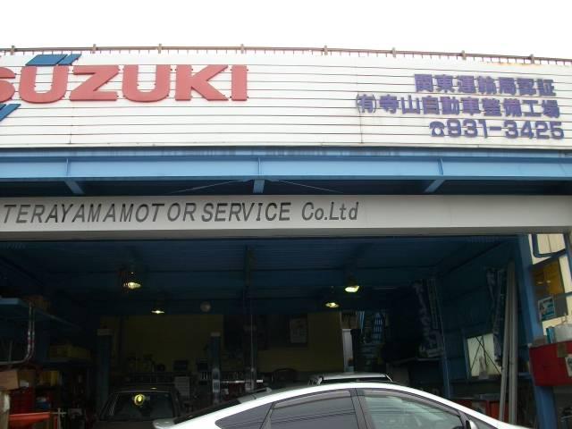 スズキの代理店です!が、他メーカーのお車も得意です!是非お任せ下さい!