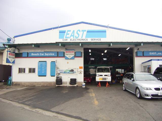 [埼玉県]BOSCH Car Service EAST