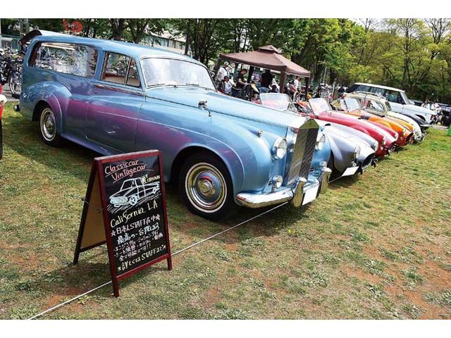 8282STYLE.cars バーニーズ(4枚目)