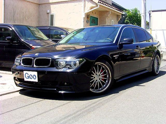 弊社BMWデモカーです!高品質で低価格なBMWを取り揃えております!