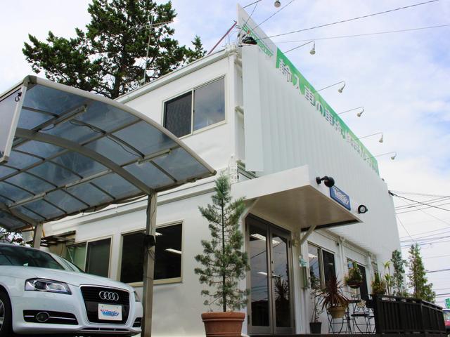マーキュリー 八王子店 株式会社STKの店舗画像