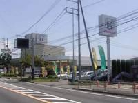 (株)ホンダカーズ横浜 藤沢中央店テラスコーナー