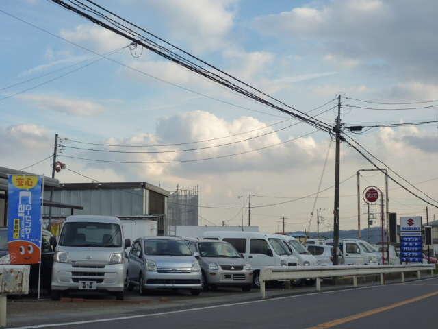 [神奈川県]秦野中央自動車販売