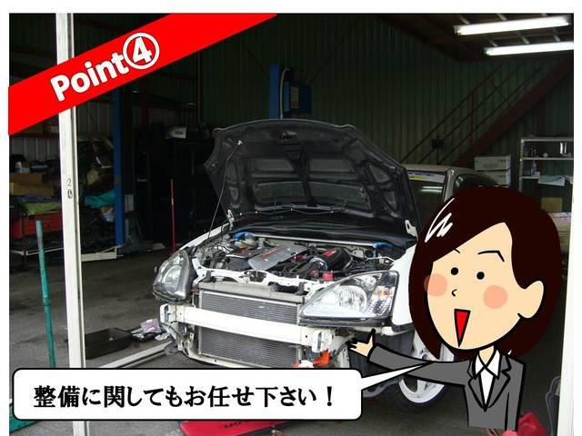 整備に関しても横浜オートであれば安心!国の認証工場とも定型しております!なんでもご相談下さい!
