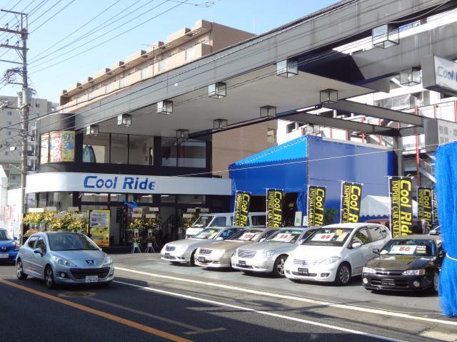 [千葉県]Cool Ride