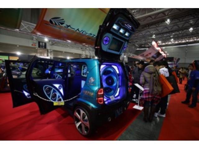 ★(セカンド店)新車・中古車何でもOKのセカンド店です!もちろんお好きなカー用品も揃いますよ!