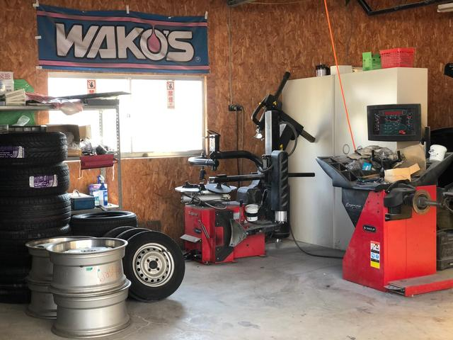 ハイクオリティオイルメーカーWAKO'S代理店となっております。