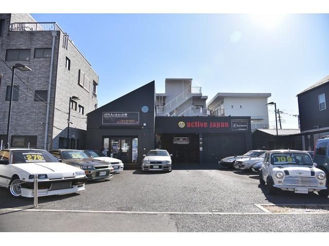 湘南 平塚 販売実績NO'1!!50台の欧州自動車を取り揃えております。全車試乗大歓迎!!