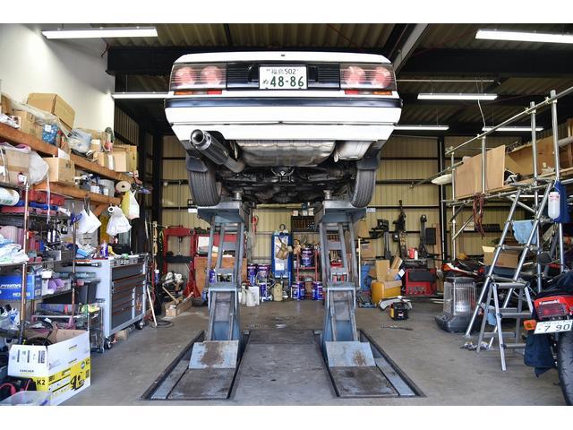 InportCarParts Kerberos/オリジナルAero、カーボンブランド、施工可能!