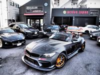 アクティブ JAPAN ベンツ BMW アウディ欧州車専門店