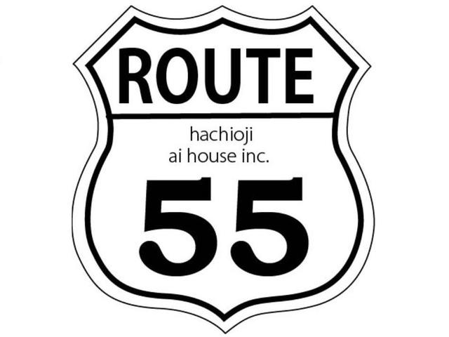 ROUTE55の店舗画像