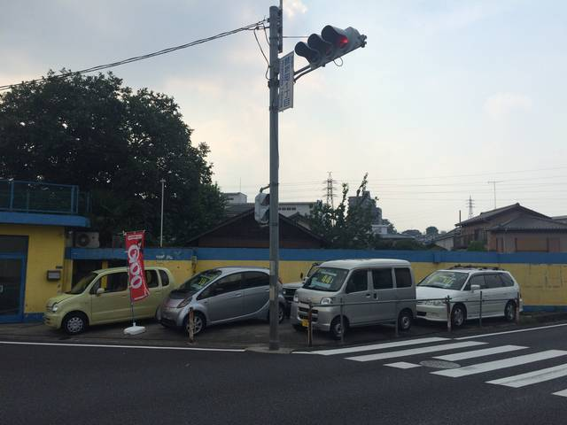 [埼玉県]朝霞スピード
